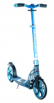 Six Degrees stuntstep Junior Voetrem Blauw