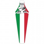Velox Ass-Saver spatbord achter Italië groen/wit/rood