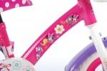 Volare Minnie Mouse 10 Inch Meisjes Doortrapper Roze