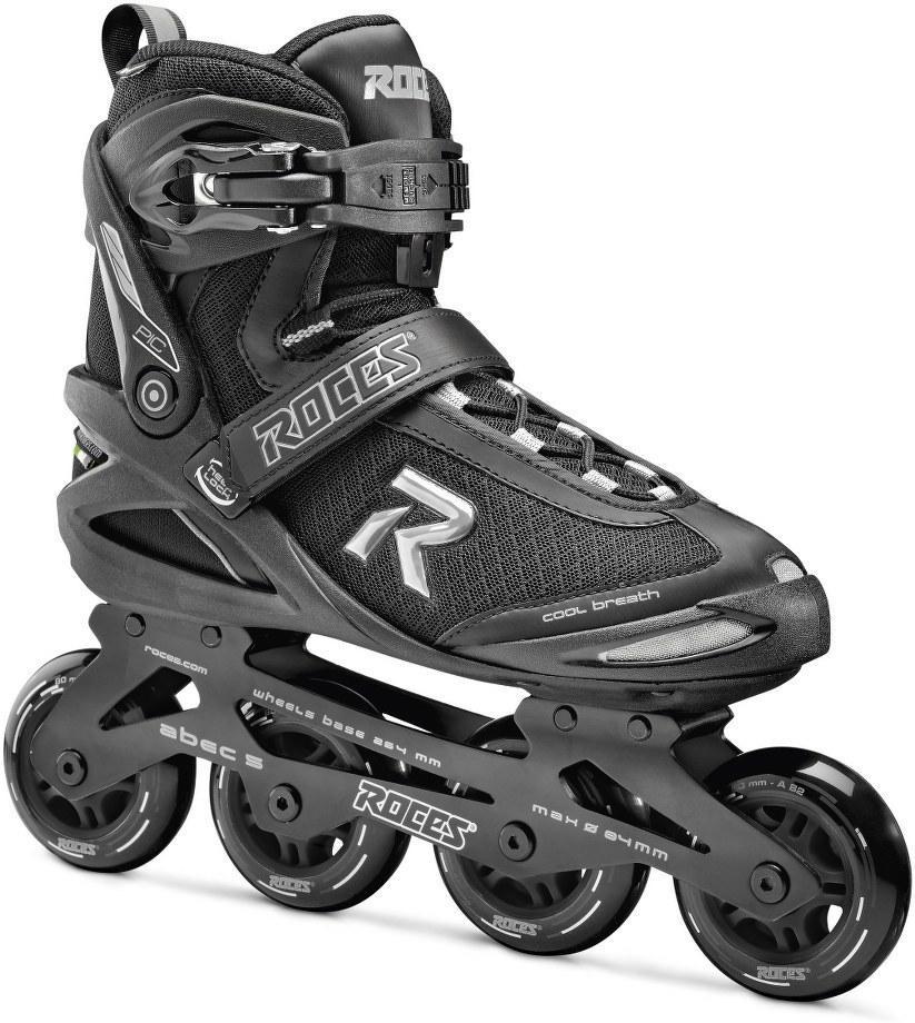 Inline skate van het merk Roces