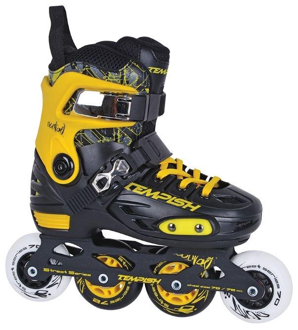 Inline skate van het merk Tempish