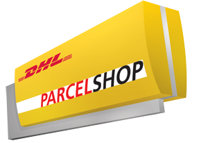 c36ccbbe478 Levering op DHL ServicePoint